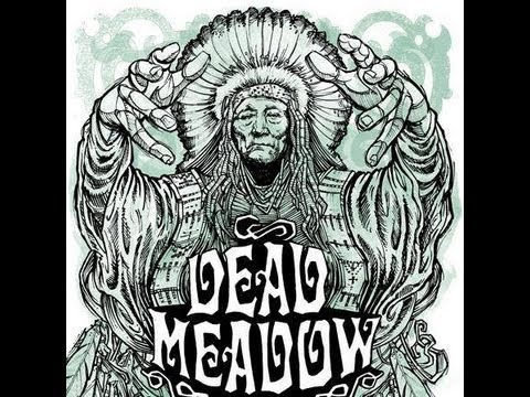 20/10 – DEAD MEADOW (usa) + Guest / La Ferme d'en Haut, Villeneuve d'Ascq