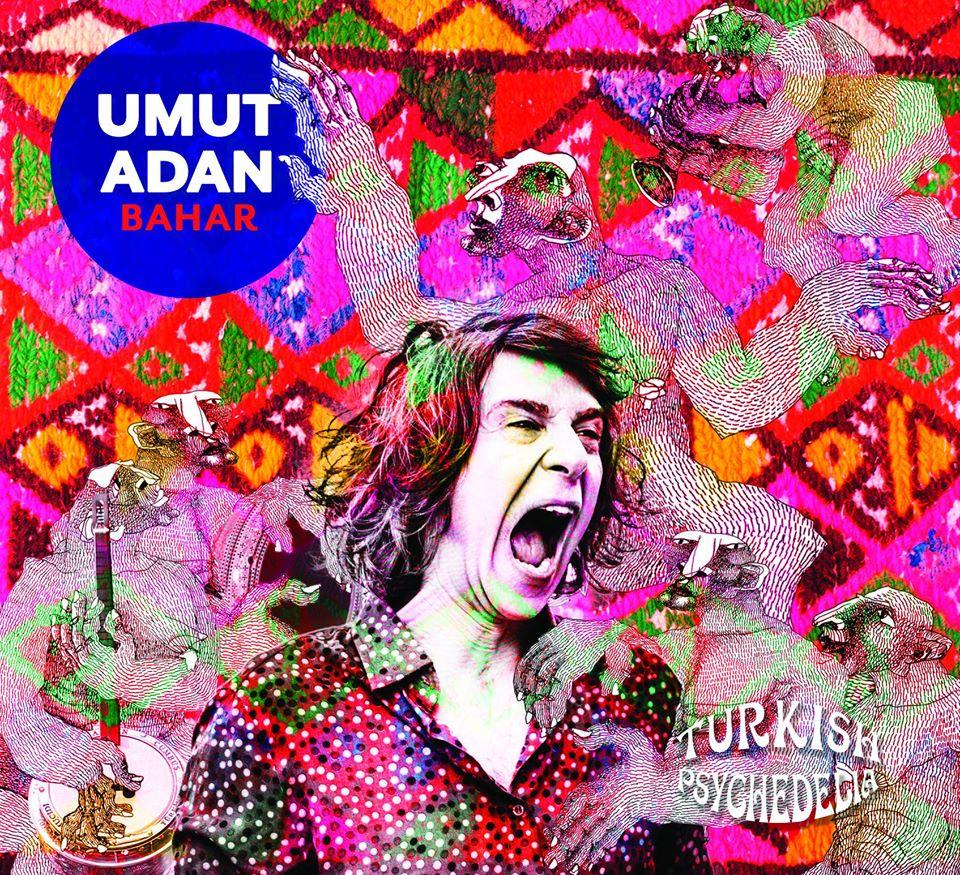 09/01 – UMUT ADAN (turquie) + Guest / La Bulle Café – Maison Folie Moulins, Lille